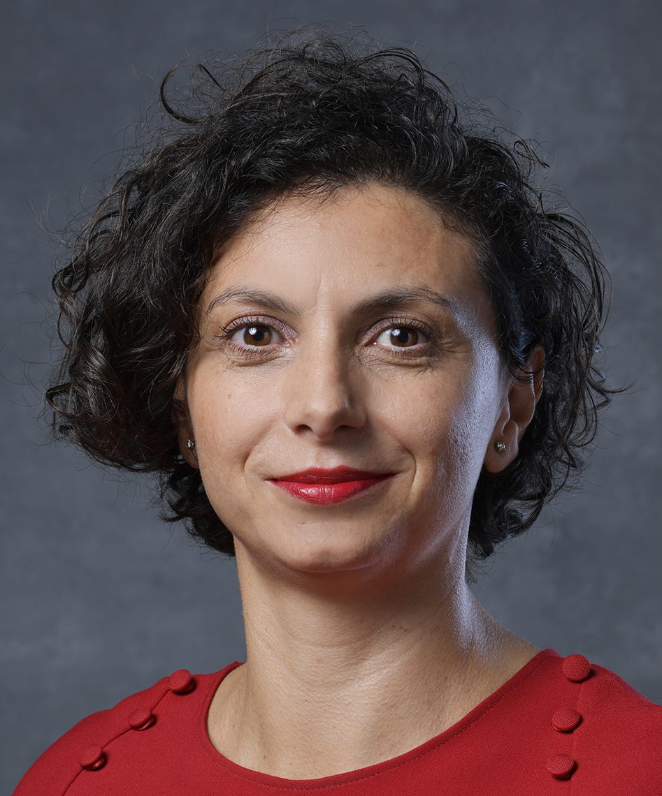 Margherita Fontana